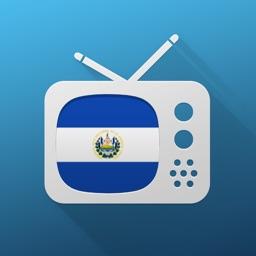 Televisión de El Salvador - TV