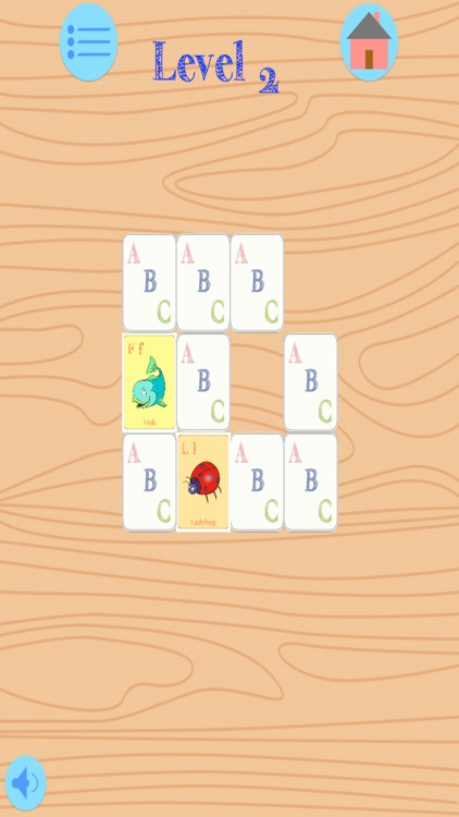 ABC Flash Cards for Tablet screenshot-5