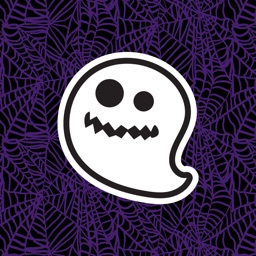 Fun Halloween Stickers Pro