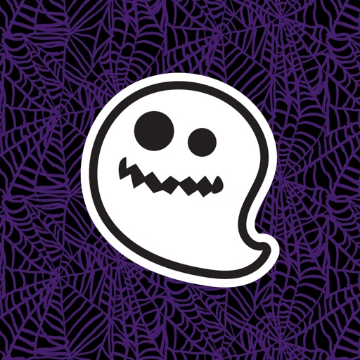 Fun Halloween Stickers Pro