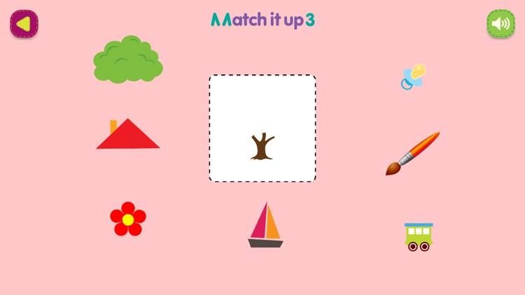 Match It Up 3 - Full Version screenshot-3
