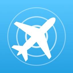 mi Flight Tracker & Radar Pro