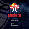 Colorado Classic Tour Tracker