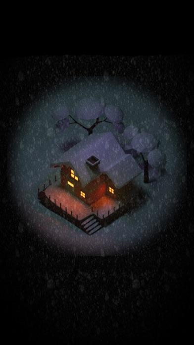 脱出ゲーム -迷子のクリスマス-のスクリーンショット1
