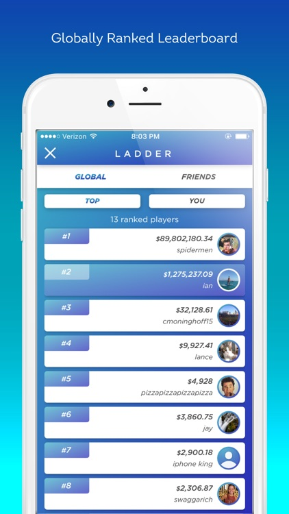 Linedrive: Sports Betting screenshot-3