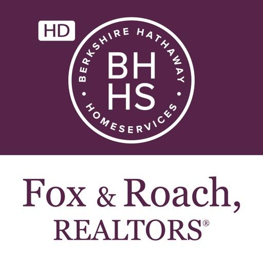 BHHS Fox & Roach for iPad