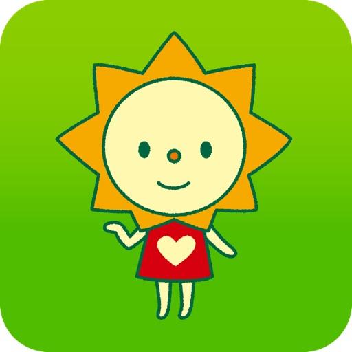 サニーマート iOS App