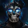Gamepip - King of Dead artwork