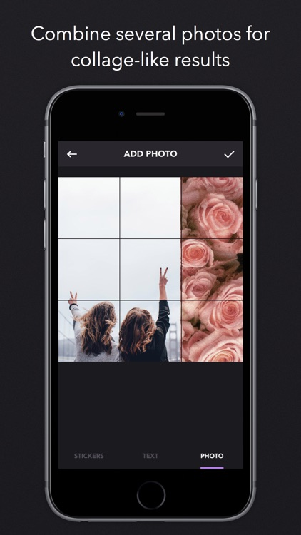 Grids Pro - Feed Banner Pics screenshot-3