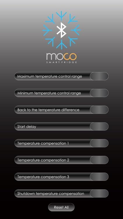 Moco Smart Car Fridge screenshot-3