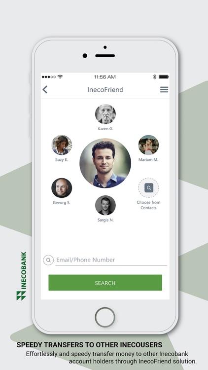 InecoMobile - Your Mobile Bank screenshot-4