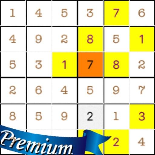 Sudoku 2 - Premium icon
