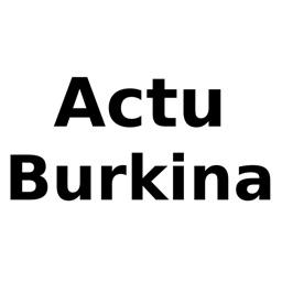 Burkina : Actu du Faso
