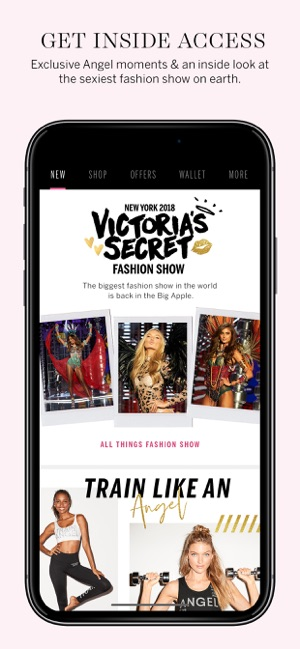 65999b5c5eb2c Victoria s Secret on the App Store