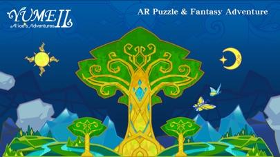 YuME II: Alice's Adventures screenshot 1