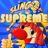 Codes for Slingo Supreme Hack