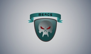 Mercs Co-Op and Versus Game