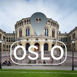 Oslo Offline Map & Guide