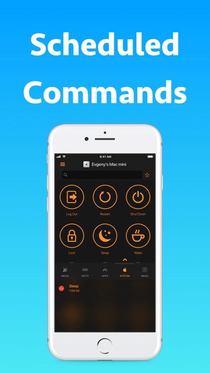 Remote Control for Mac - Pro screenshot-6