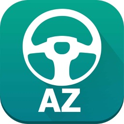 Arizona DMV Permit Test