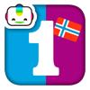 Bogga Tall norsk