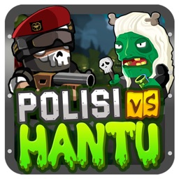 Polisi vs Hantu Pocong Defense
