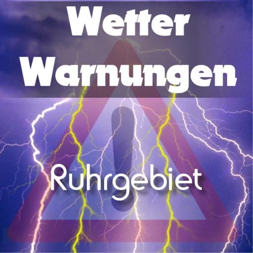 Wetterwarnungen Ruhrgebiet