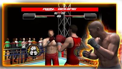 Boxing Stars Punch 3D screenshot 2