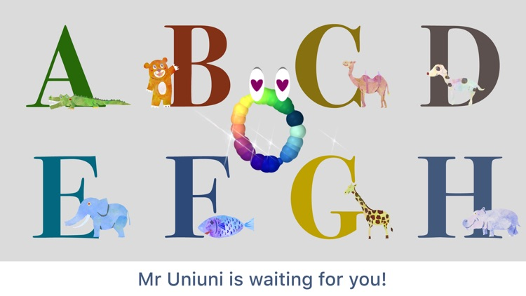 UNIUNI ABC screenshot-4