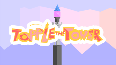Topple The Tower