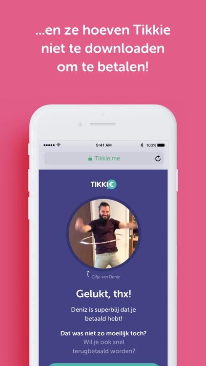 Tikkie screenshot-4
