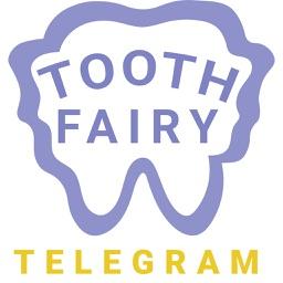 Tooth Fairy Telegram