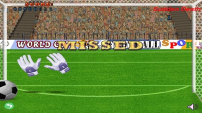 download Football Goalie - Shootout apps 0