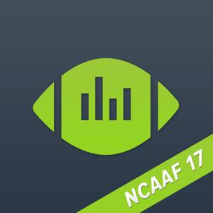 RapidRoster College Football app