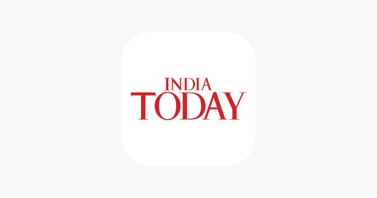 India Today Magazine On The