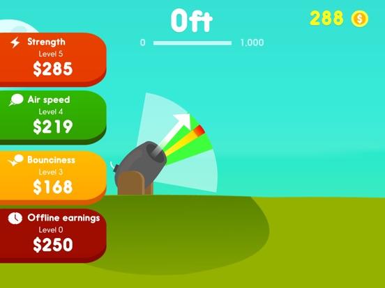 Ball's Journey screenshot 7