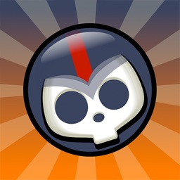 Rolling Skull - Addictive Game