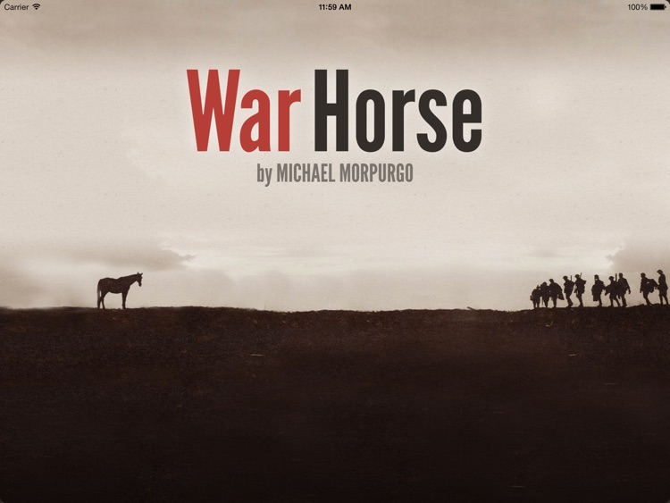 War Horse screenshot-0