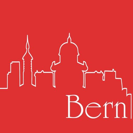 Bern Travel Guide Offline