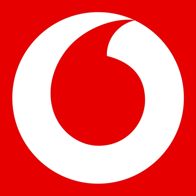 Iphone Vodafone Red M