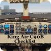 King Air C90B Checklist