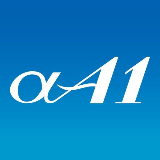 A1mobile 【NTT西日本】