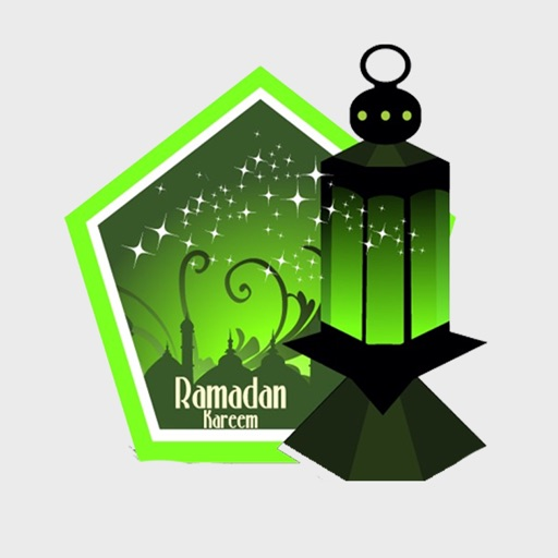 Islamic Muslim Stickers