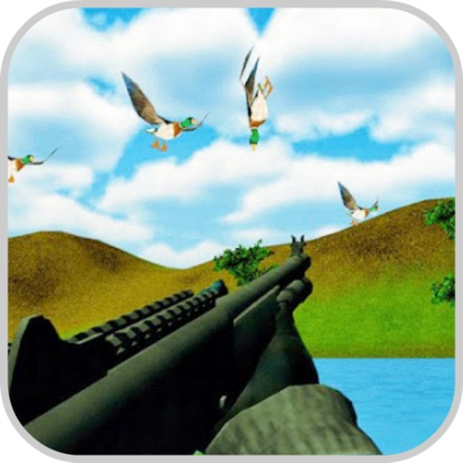 Duck Shoot: Animal Hunting iOS App