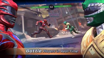 Power Rangers: Legacy Wars Screenshots