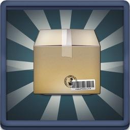 iPackage - Global Package Tracking