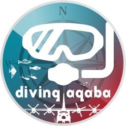 Diving Aqaba