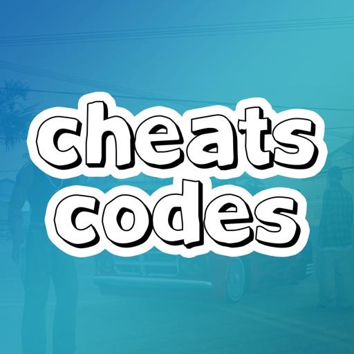gta san andreas cheat app download