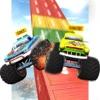 モンスター トラック レーサー 2017年: 新しい 楽しい ゲーム