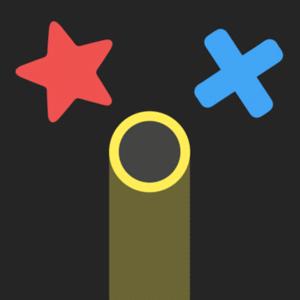 Color Trouble - Games app
